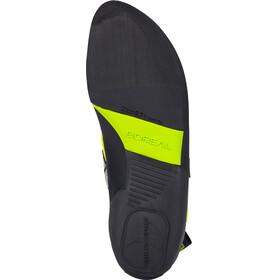 Boreal Alpha - Chaussures d'escalade Femme - jaune/gris